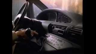 Lancia Zeta Werbung 1999