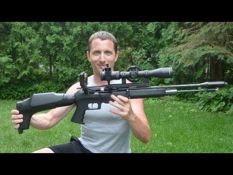 Most Powerful Air Rifle Gun