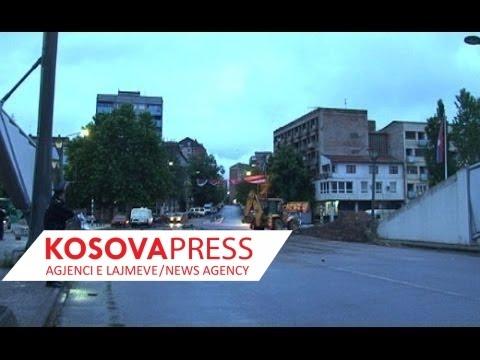 Hiqet barrikada në Mitrovicë, Bahtiri meritat ia lë vetes
