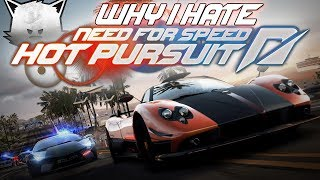Reasons I Hate Need for Speed: Hot Pursuit