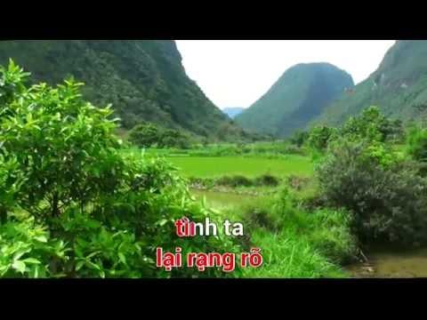 Tình Yêu Màu Nắng - Arirang Karaoke - Mã số 57950