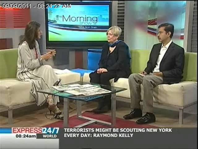 Best of The Morning Show with Huma Amir Shah: Karen Armstrong, Amin Hashwani and Farhad Humayun