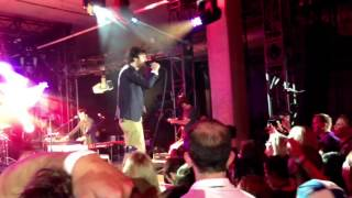 VIDEO: Passion Pit at SXSW Music Festival