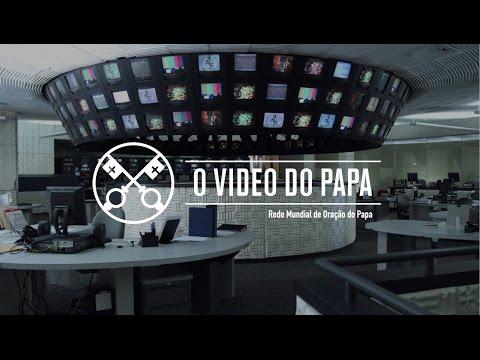 O Vídeo do Papa: Intenções de oração para outubro de 2016