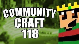 DDG Texturepack?! CommunityCraft #118