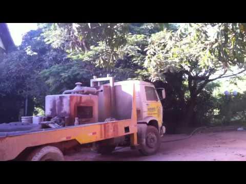 Perfuração de Poço artesiano  - Suporte Perfurações de Poço