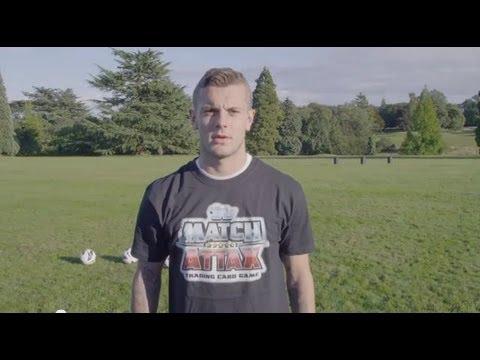 Jack Wilshere Sút 3 Trái Bóng Vào Thùng Rác Như Beckham Phát Hiện Nghi Vấn Hack