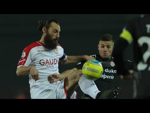 Copertina video Carpi - FC Südtirol 1-1