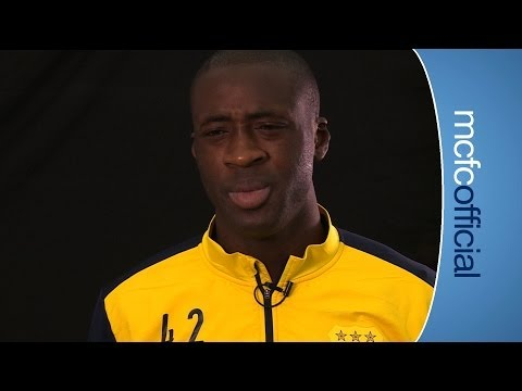 EXCLUSIVE: YAYA TOURE | Ivory Coast World Cup Preview