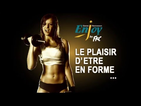 Le club ENJOY by FKC : fitness, musculation, Full contact...