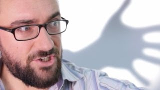 VSauce: How Much Does a Shadow Weigh?