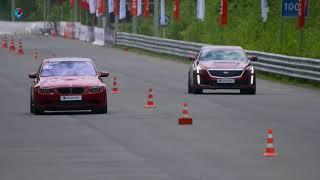 900 HP BMW M3 (E90) VS 650 HP Cadillac CTS-V VS 700 HP Mercedes-Benz C63 AMG. DragTimes info video - Драгтаймс инфо видео.