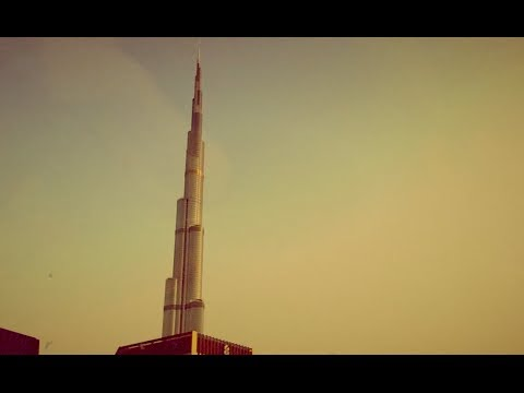 Dubai Metro Final Cut Speed Up Slow Motion
