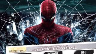 The Amazing Spider-Man V1.1.4 Actualizado Guia De