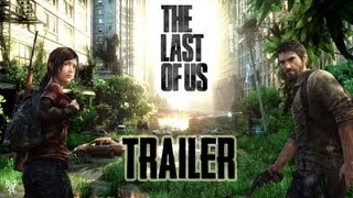 THE LAST OF US TRAILER EN ESPAÑOL