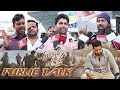 ARAVINDHA SAMETHA genuine Public Talk - Indiaglitz | NTR & Trivikram