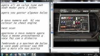 Munição E Dinheiro Infinito No Resident Evil 4