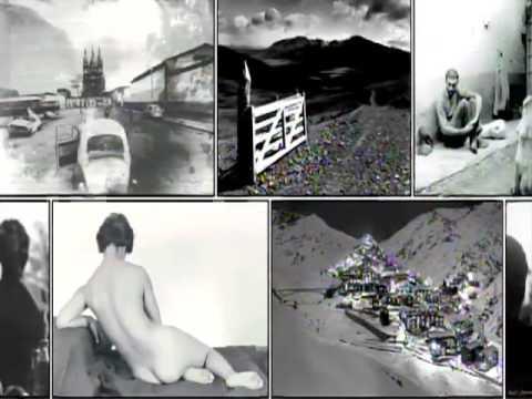 Programa TV Arte Contemporáneo Chileno