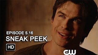 The Vampire Diaries 5x16 Webclip #2 While You Were