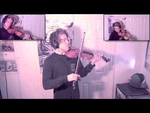 Justin Timberlake - 'What Goes Around Comes Around' (Violin Cover by Joel Grainger)