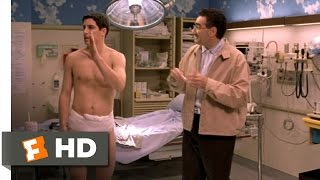 American Pie 2 (10/11) Movie CLIP A Medical Emergency