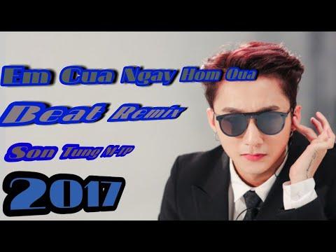 Em Của Ngày Hôm Qua | Beat Remix | Sơn Tùng M-TP