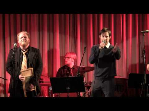Joe Iconis - Lonely Woman - Lance Rubin - CUTTING-EDGE Composers II