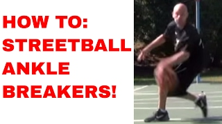 Streetball Tutorial Breakdown Moves 3 Tips And