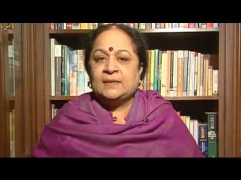 Jayanthi Natarajan resigns from Cabinet; set to join Rahul Gandhi's team for 2014 polls, say sources