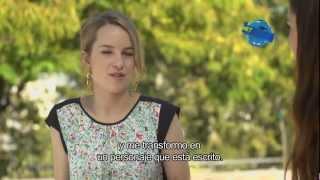 Disney Planet: Bridgit Mendler En Latinoamérica
