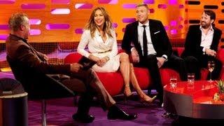 Jennifer Lopez Tries To Understand Cricket The Graham