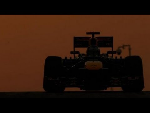 F1T Sport League POG #17 GP Abu Dhabi F1 2013
