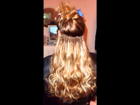 Cinderella Tape In Hair Extensions Cost 86