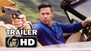 MAGNUM P.I. Official First Look Trailer (HD) Jay Hernandez CBS Reboot Series