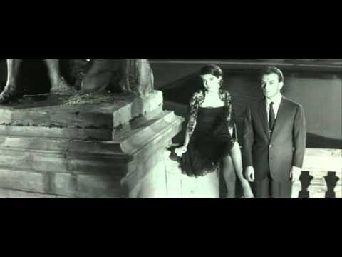 L'ANNEE DERNIERE A MARIENBAD (1961)