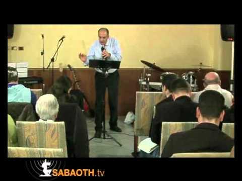 Domenica Gospel - 13 Dicembre 2009 - Inaugurazione chiesa Sabaoth in Alessandria - Pastore Roveglia