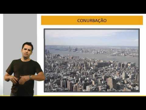Geografia ENEM - Urbanização - Aula 01