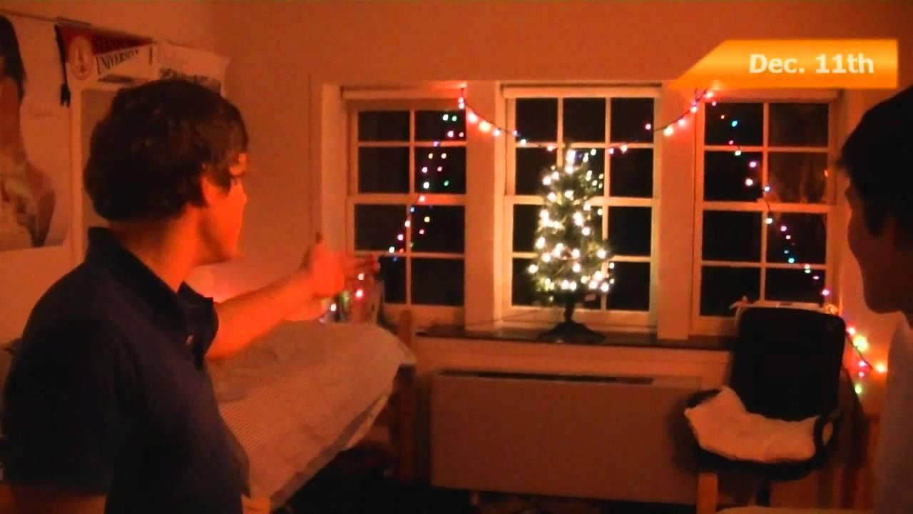 Decorating Ideas > Maxresdefaultjpg ~ 231020_Dorm Room Christmas Decorations