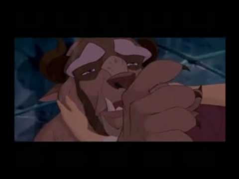 Beauty and the Beast Alternate Ending