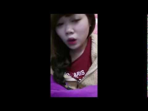 NongBong.Vn - Rơi nước mắt với bản rap