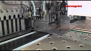 Производство электрошкафа на панелегибе