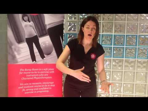 Have You Got Pregnancy Related Pelvic Girdle Pain