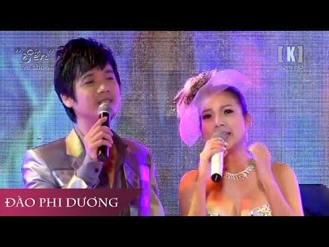 Sầu Tím Thiệp Hồng - Đào Phi Dương ft Phạm Thanh Thảo [Official]
