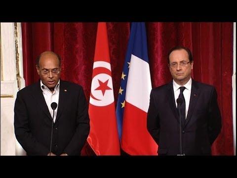 Tunisie: vers