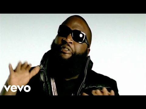 Lights Get Low (ft. Rick Ross)