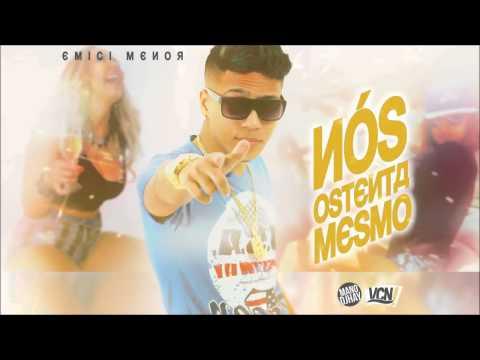 MC MENOR - NÓS OSTENTA MESMO - MÚSICA NOVA 2015
