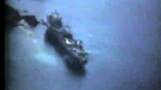 WW2 Gun Camera Footage (Part 2 Of 2)