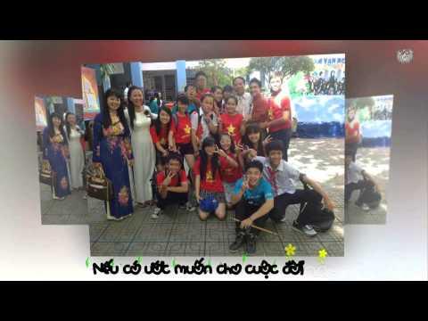 Video Lớp 9A3 - Tổng kết năm học 2013 - 2014