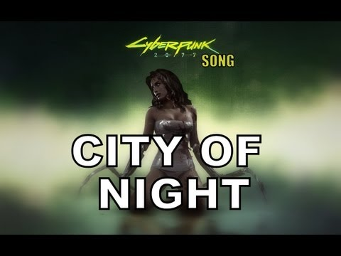 Miracle of Sound - City of Night