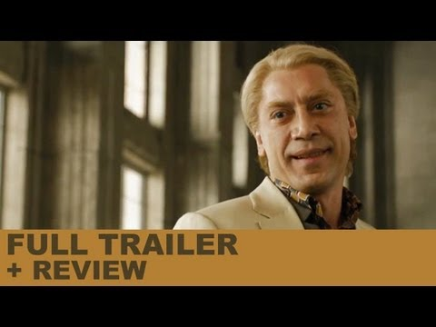 Skyfall International Trailer + Trailer Review : HD Plus